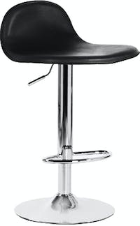 Aveda Bar Stool AC 603 Hitam