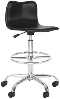 Aveda Bar Stool AC 606 Hitam