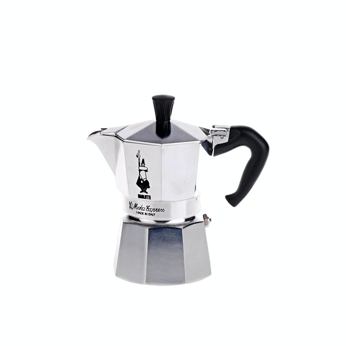 Baker and Barista Moka Express S