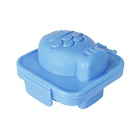 Bakers Egg mould fish