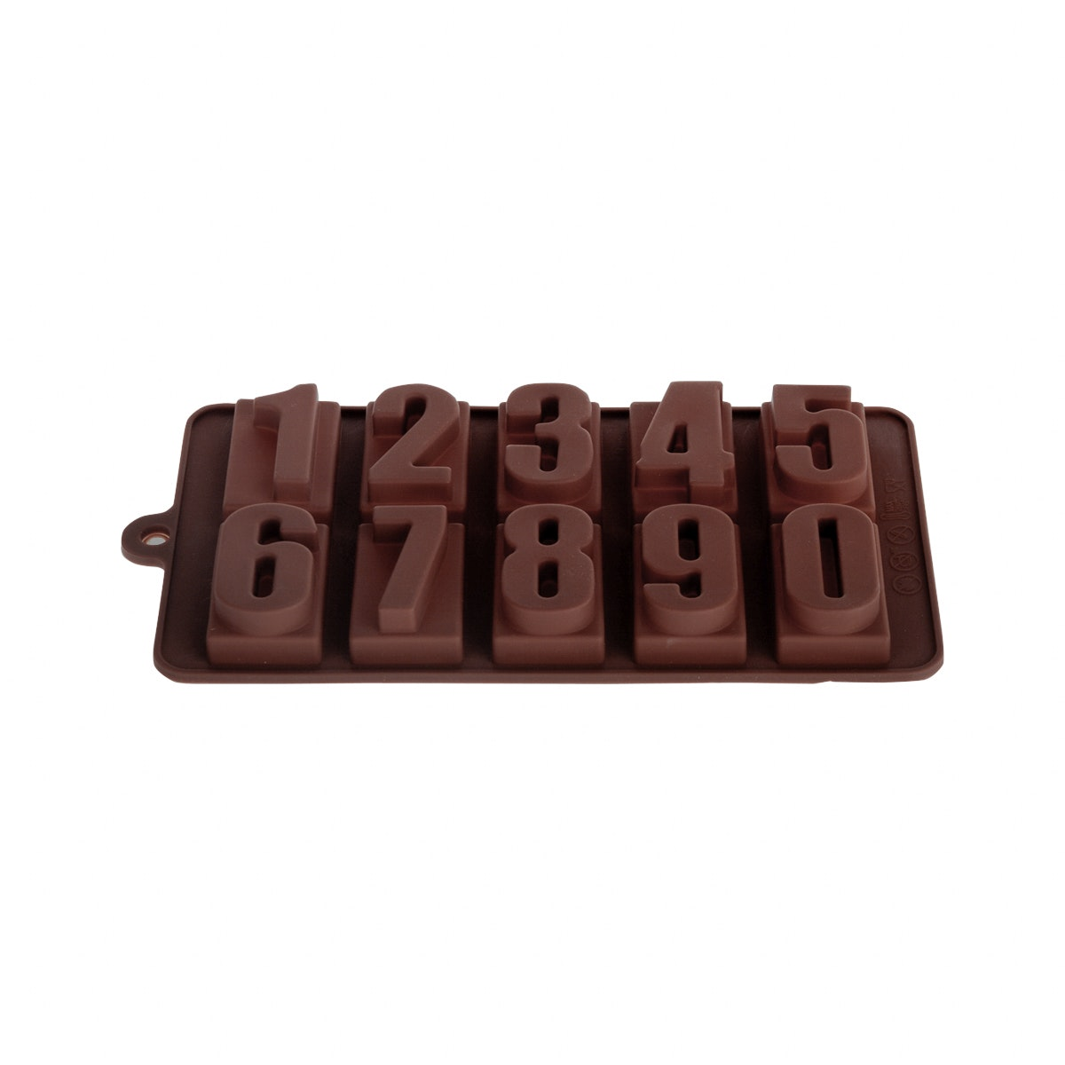 MT Choco Mould Number