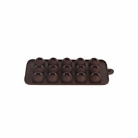 Baker and Barista Choco Mould Round