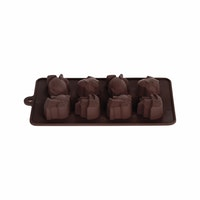 Baker and Barista Choco Mould Transport