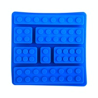 Baker and Barista lego blok 3 sq (Lb)