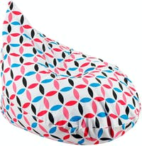 Beam and Co Teardrop Beanbag Posy Spring