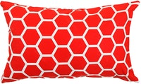 Beam and Co Cushion Cover 50x30cm Cover Beehive Red