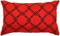 Beam and Co Cushion Cover 50x30cm Cover Marie Red
