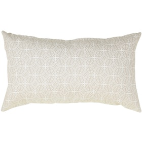 Beam and Co Cushion Cover 50x30cm Cover Plump Beige