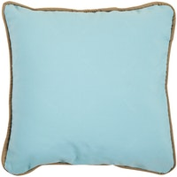 Beam and Co Cushion Cover 40x40cm Case Light Blue-Grey