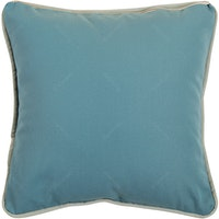 Beam and Co Cushion Cover 40x40cm Case Pale Blue-Grey