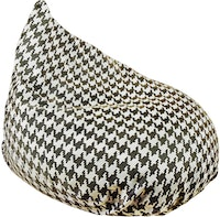 Beam and Co Teardrop Beanbag Domino Camel