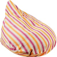 Beam and Co Teardrop Beanbag Hanna Twilight