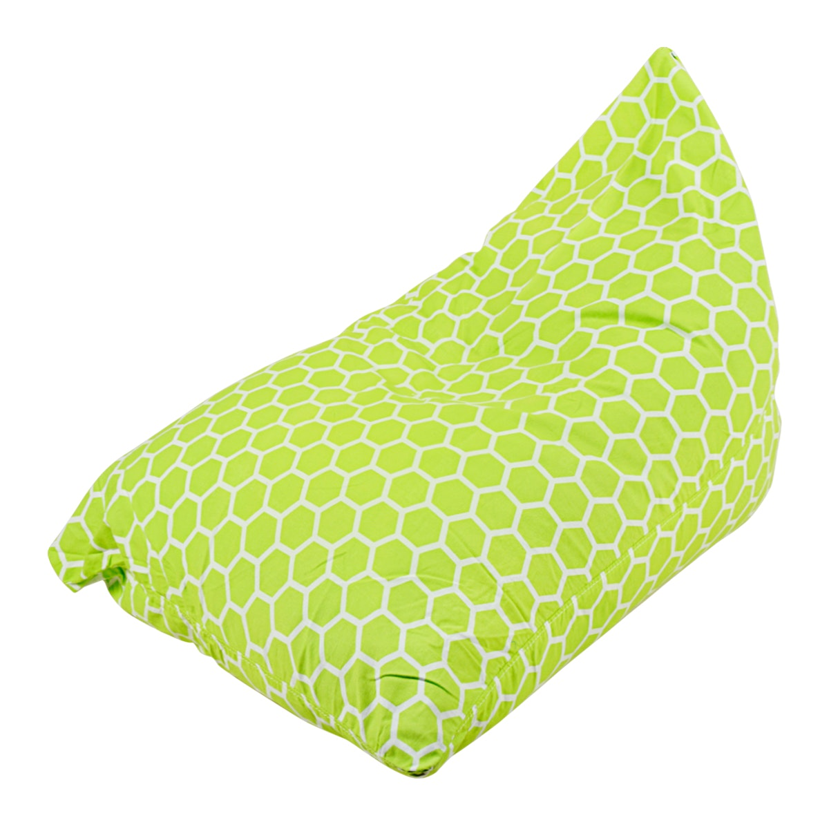 Beam and Co Pizza Beanbag Beehive Lime