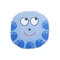 Beam and Co Animal Blanket Blue