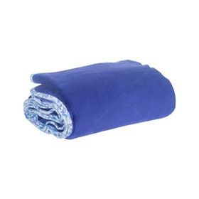 Beam and Co Blanket Blue 02