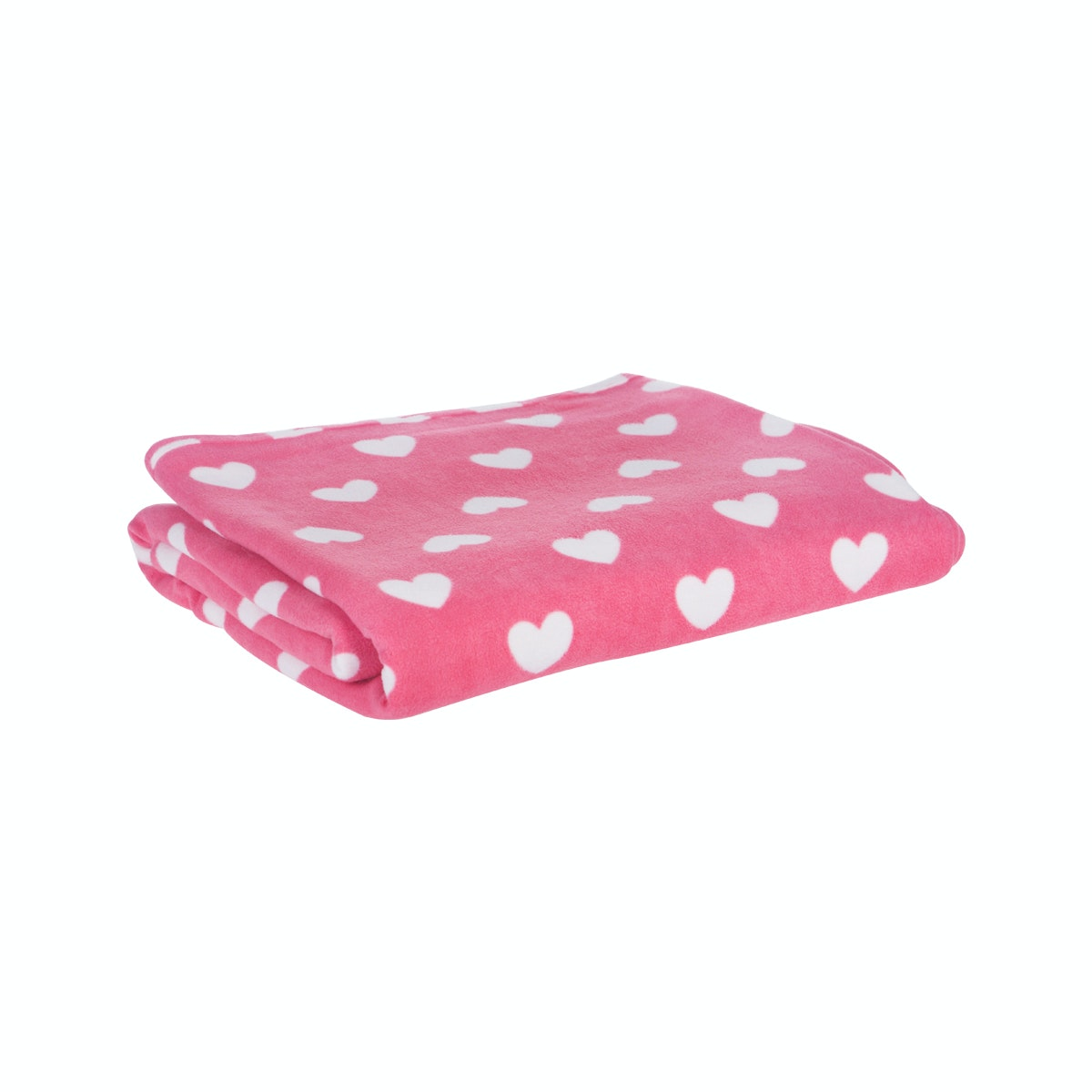 Beam and Co Blanket Pink Love-02