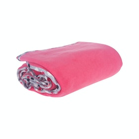 Beam and Co Blanket Pink-02
