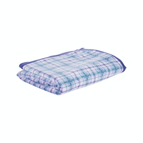 Beam and Co Blanket Violet Square