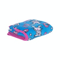 Beam and Co Kids Blanket Bunny
