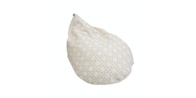 Beam and Co Teardrop Beanbag Mezzo Sand