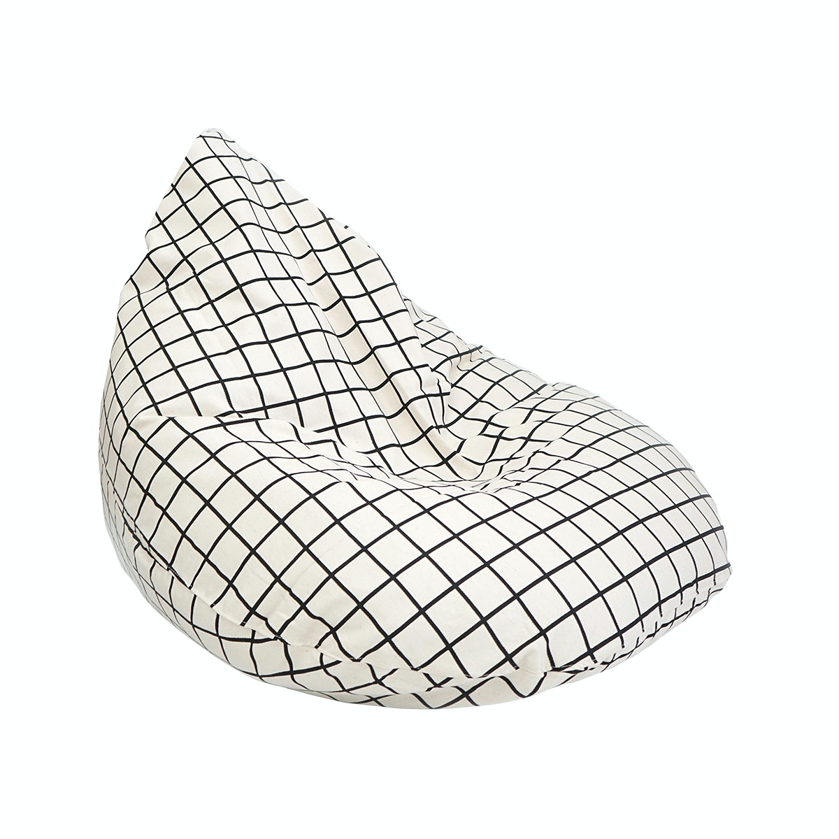 Beam and Co Teardrop Beanbag Quadro