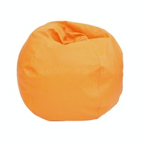 Beam and Co Kisses Beanbag PVC Orange