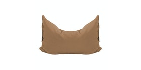 Beam and Co Tempe Beanbag Basic Colour Brown