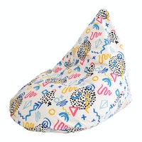 Beam and Co Teardrop Beanbag Mila