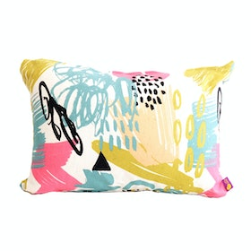 Beam and Co Cushion Cover 50x30 cm Mona