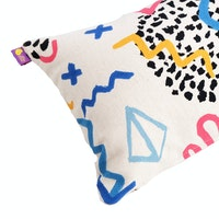 Beam and Co Cushion Cover 40x40 cm Mila