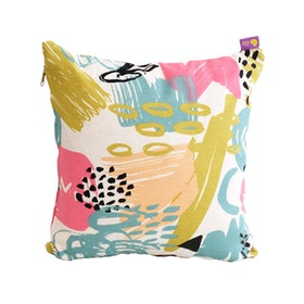 Beam and Co Cushion Cover 40x40 cm Mona