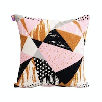 Beam and Co Cushion Cover 40x40 cm Rosa