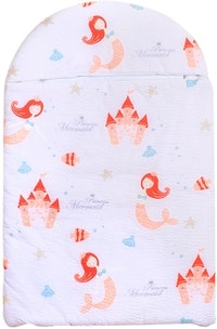 Dr.Bebe Sleeping Bag - Princess Mermaid