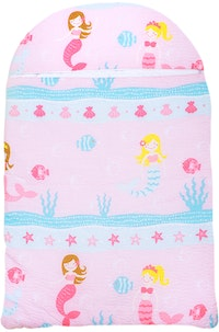 Dr.Bebe Sleeping Bag - Little Mermaid