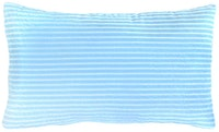 Dr.Bebe Basic Pillow - Stripe Blue