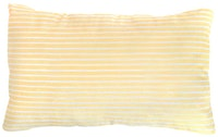 Dr.Bebe Basic Pillow - Stripe Beige