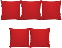 Sleep Max Cushion Insert Merah 45x45cm (3+2 Pcs)