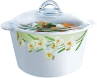 Brighton Vitro Fireproof Cookware 3L [Made in France]