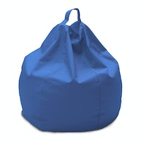 Be My Bean Beanbag Neo Jumbo Biru