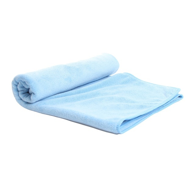 Quickdry Towel Light Blue 70x140cm