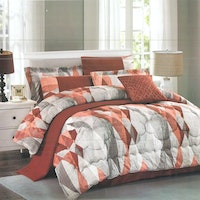 Pantone Rivendell Microtex Blanket King Set 180x200x40cm