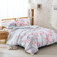 Juliahie Odette Micro Tencel Sprei Queen Fitted 160x200x40cm