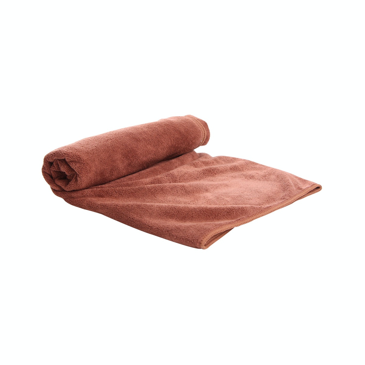 Quickdry Handuk Travel Brown