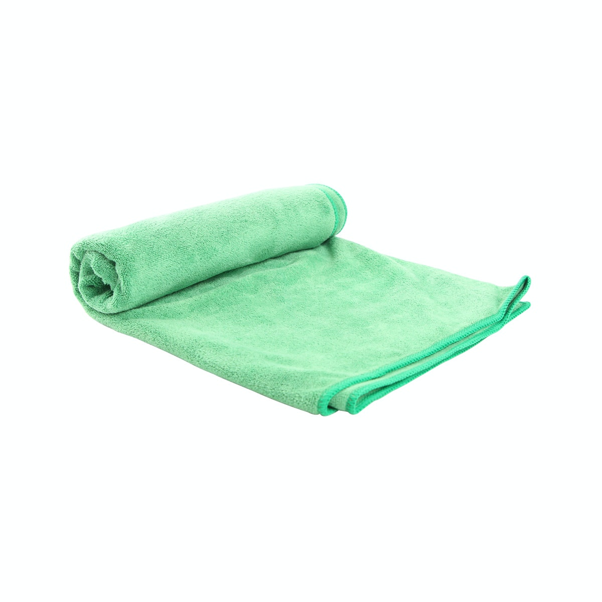 Quickdry Handuk Travel Green