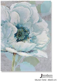 Jbrothers Poster Canvas Abstrack WD 13