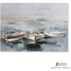 Jbrothers Poster Canvas Abstrack WD 17