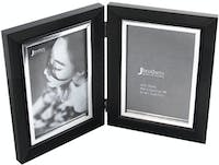 Jbrothers Join Frame 2 0penings 2x4R Silver White JF 06