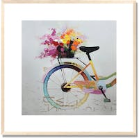 Jbrothers Print Photo Frame WD 06