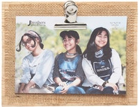 Jbrothers Frame Papan FP 02
