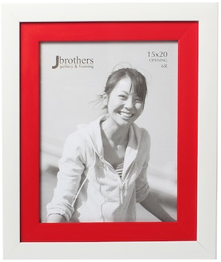 Jbrothers Double Frame DF 01